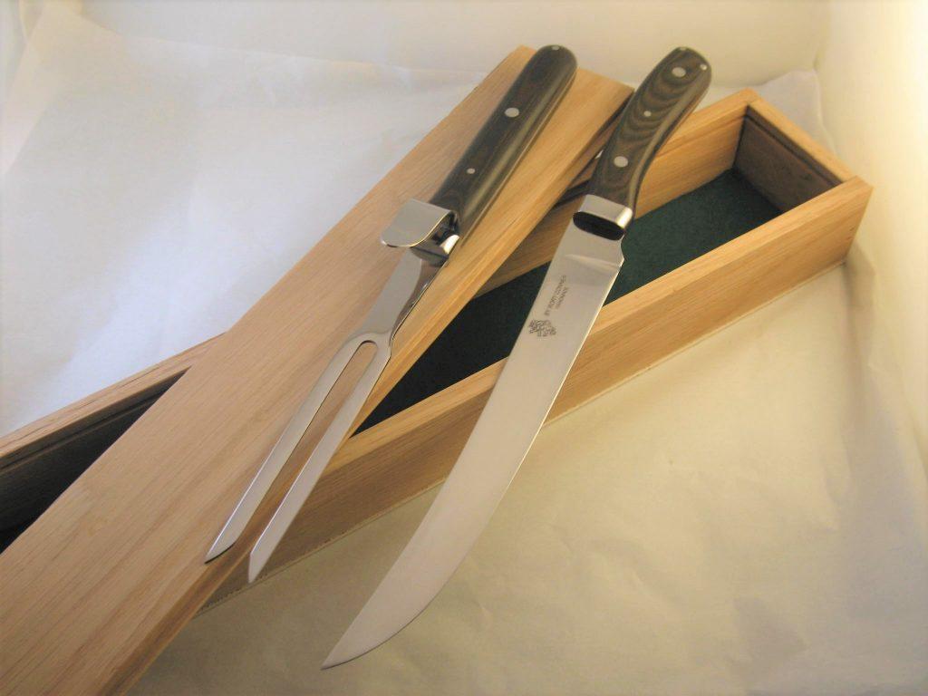 Kitchen Carving Set